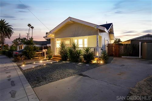 Photo of 4778 W Mountain View Dr, San Diego, CA 92116 (MLS # 200038002)