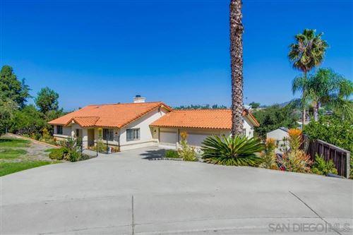 Photo of 1178 Patricia Circle, Vista, CA 92084 (MLS # 200047002)