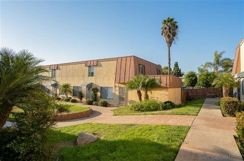 Photo of 1434 Hilltop Drive #30, Chula Vista, CA 91911 (MLS # 200051002)