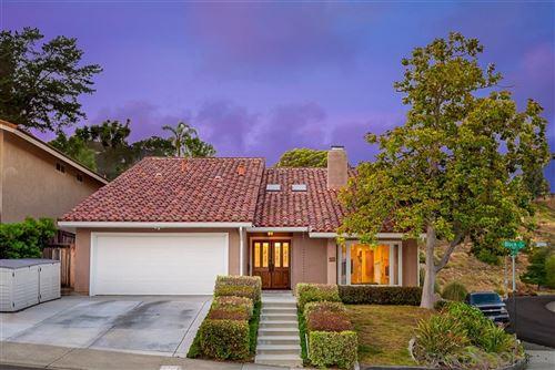 Photo of 5303 Bloch St, San Diego, CA 92122 (MLS # 210012002)