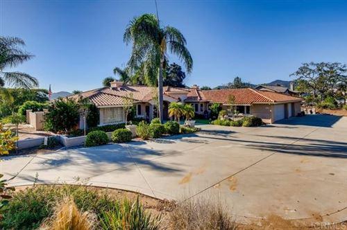 Photo of 12613 Big Bend Way, Valley Center, CA 92082 (MLS # NDP2111002)
