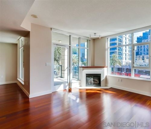 Photo of 1205 Pacific Hwy #404, San Diego, CA 92101 (MLS # 190065003)