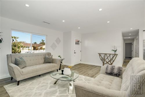 Tiny photo for 8617 Somerset Avenue, San Diego, CA 92123 (MLS # 210001003)
