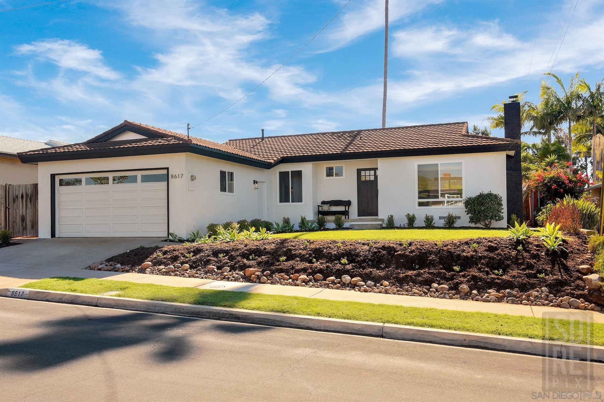 Photo for 8617 Somerset Avenue, San Diego, CA 92123 (MLS # 210001003)