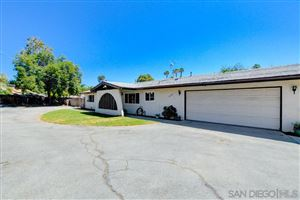 Photo of 13250 Idyl Dr, Lakeside, CA 92040 (MLS # 190043004)