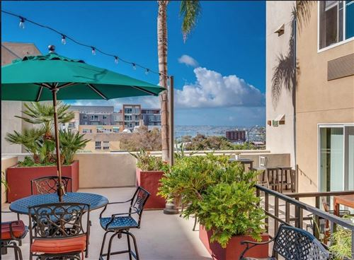 Photo of 1970 Columbia St #202, San Diego, CA 92101 (MLS # 200019004)