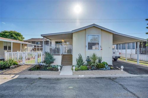 Photo of 450 E Bradley Ave #51, El Cajon, CA 92021 (MLS # 200022004)