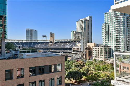 Photo of 427 Ninth Ave #801, San Diego, CA 92101 (MLS # 210029004)