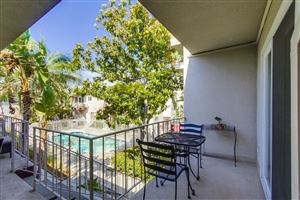 Photo of 4747 Hamilton St #14, San Diego, CA 92116 (MLS # 180039005)