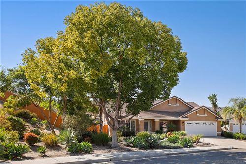 Photo of 313 Luiseno Ave, Oceanside, CA 92057 (MLS # 200048005)