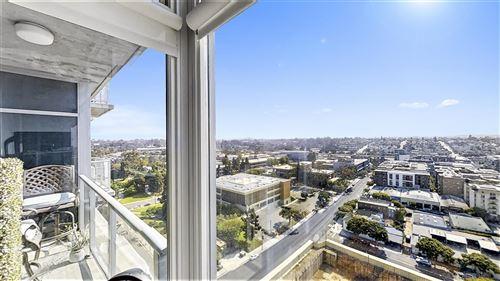 Photo of 1080 Park Blvd #1708, San Diego, CA 92101 (MLS # 210021005)