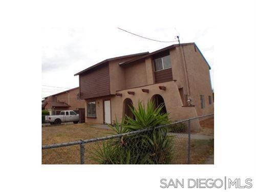 Photo of 1409 Realty Road, Ramona, CA 92065 (MLS # 200013006)