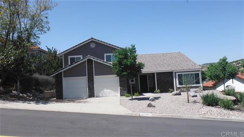 Photo of 15549 Vista Vicente Drive, Ramona, CA 92065 (MLS # 200020006)