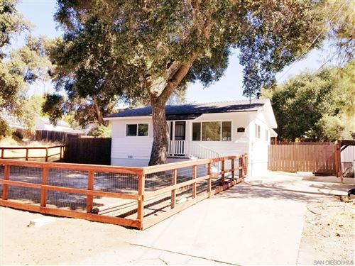 Photo of 2529 Marygold Dr, Campo, CA 91906 (MLS # 200048006)