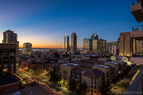 Tiny photo for 550 Front Street #1007, San Diego, CA 92101 (MLS # 210008006)