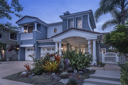 Photo of 722 Rihely Place, Encinitas, CA 92024 (MLS # 210018006)