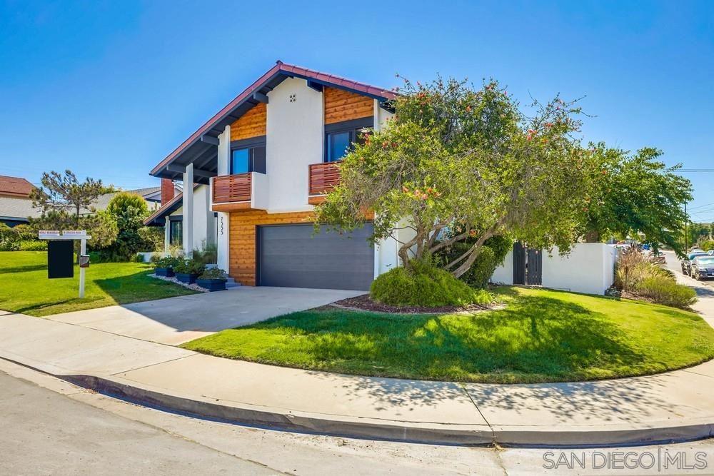 Photo of 7555 Lake Ree Ave., San Diego, CA 92119 (MLS # 200047006)