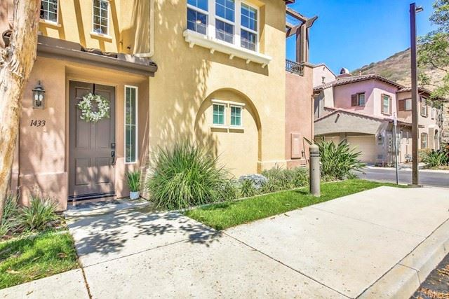 Photo of 1433 Clearview Way, San Marcos, CA 92078 (MLS # NDP2109006)