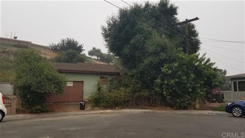 Photo of 4907 Dafter place, San Diego, CA 92102 (MLS # 200045007)