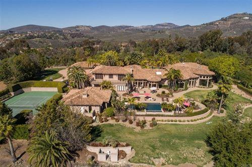 Photo of 6682 Las Arboledas, Rancho Santa Fe, CA 92067 (MLS # NDP2102007)