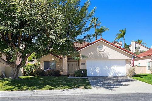 Photo of 1729 Crystal Ridge Way, Vista, CA 92081 (MLS # NDP2104007)