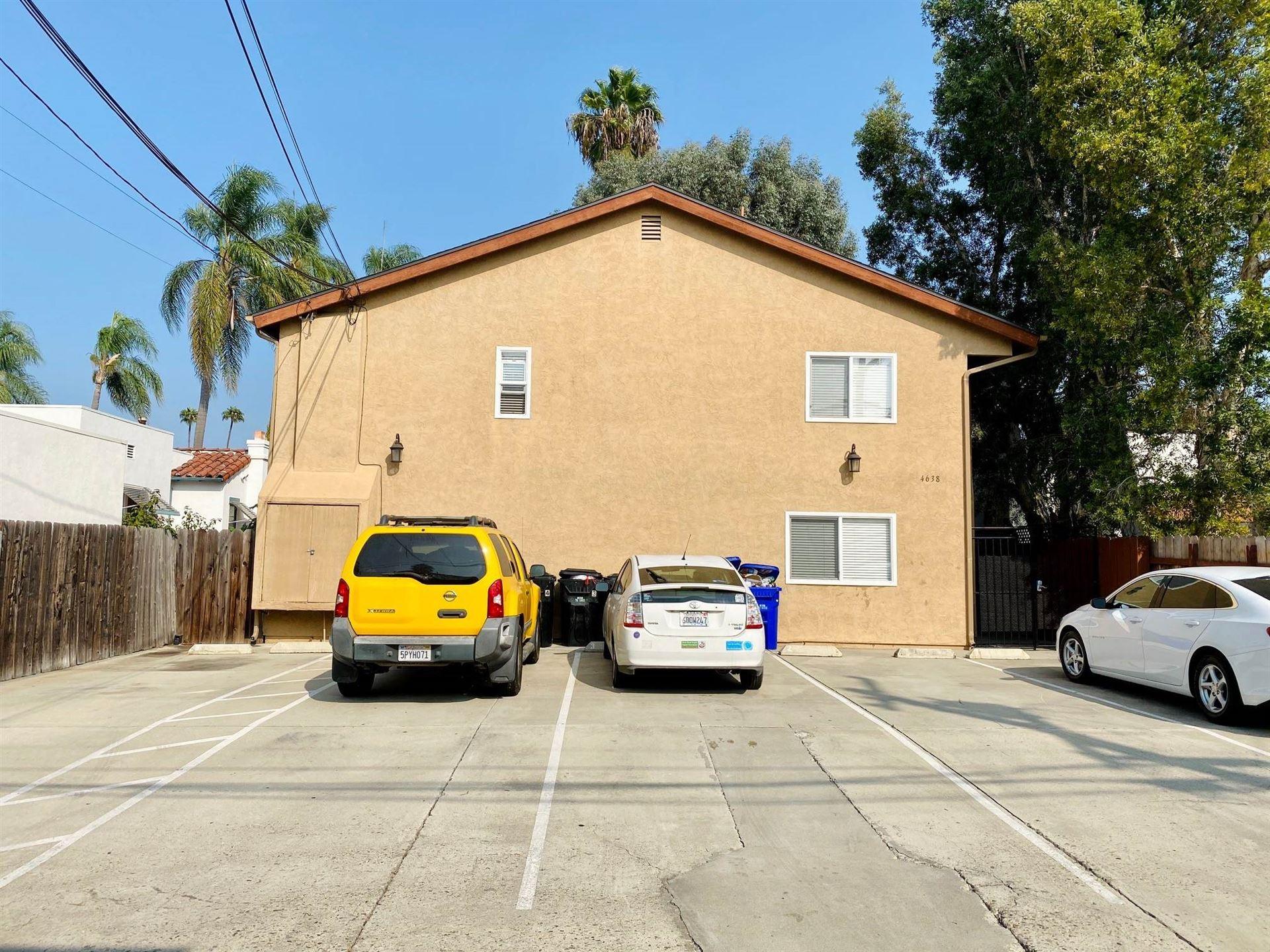 Photo of 4638 Kensington Drive, San Diego, CA 92116 (MLS # 200046007)