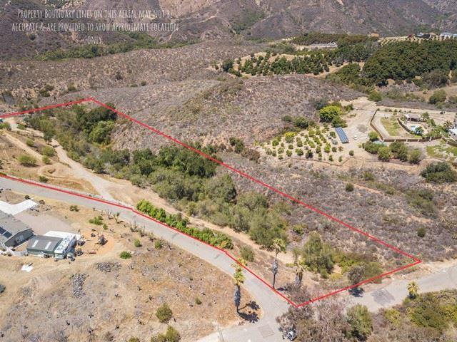 Photo of Paso Oro Verde, Fallbrook, CA 92028 (MLS # NDP2109007)
