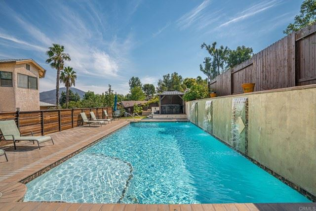 Photo of 3254 Calavo Drive, Spring Valley, CA 91978 (MLS # PTP2107007)