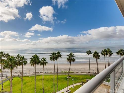 Photo of 1780 Avenida Del Mundo #608, Coronado, CA 92118 (MLS # 190065008)