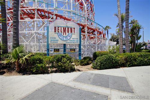 Tiny photo for 4465 Ocean Blvd. 34, San Diego, CA 92109 (MLS # 200049008)