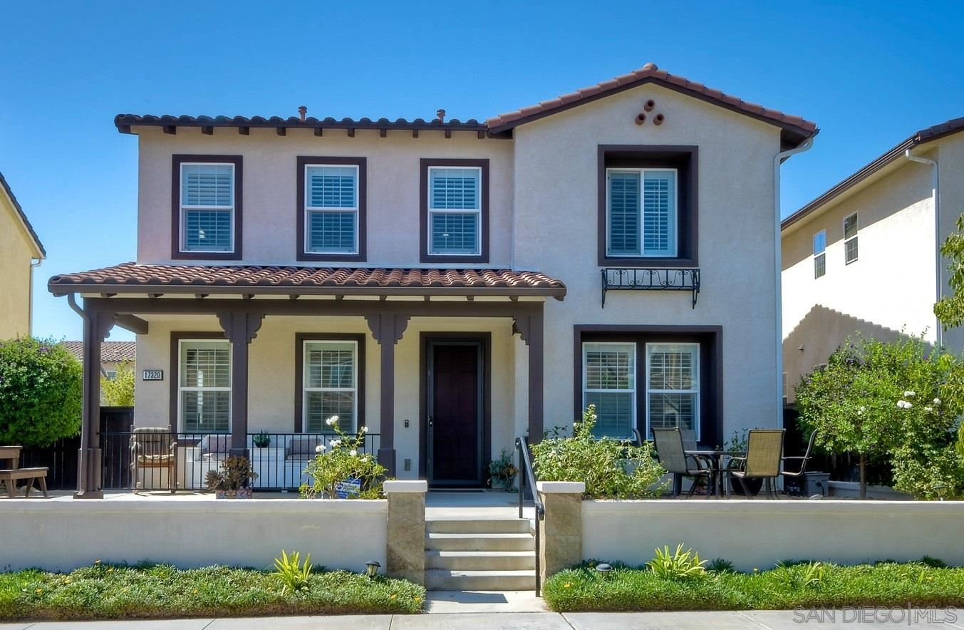 Photo of 17320 Eagle Canyon Place, San Diego, CA 92127 (MLS # 200047008)