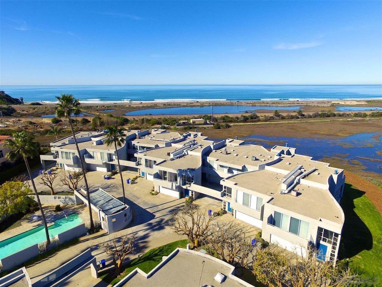 Photo of 166 Solana Point Cir, Solana Beach, CA 92075 (MLS # 210005008)