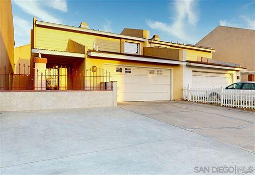 Photo of 1243 Del Sol Way, San Diego, CA 92154 (MLS # 200047009)