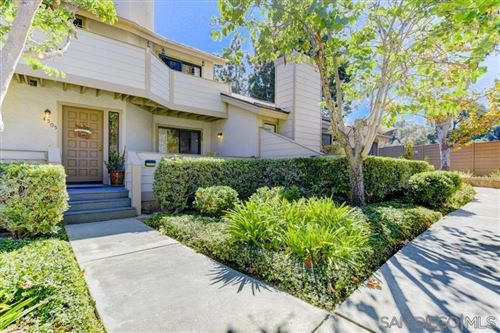 Photo of 4505 Chateau Dr, San Diego, CA 92117 (MLS # 210022009)