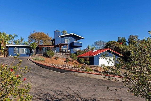 Photo of 4117 Nabal Drive, La Mesa, CA 91941 (MLS # PTP2101009)