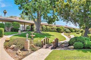 Photo of 9320 Earl St. #3, la mesa, CA 91942 (MLS # 190032010)
