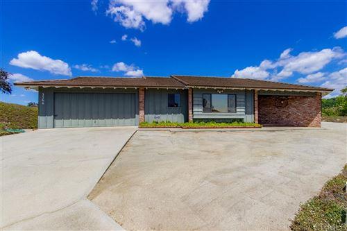 Photo of 3266 Westmont, Fallbrook, CA 92028 (MLS # 200029010)