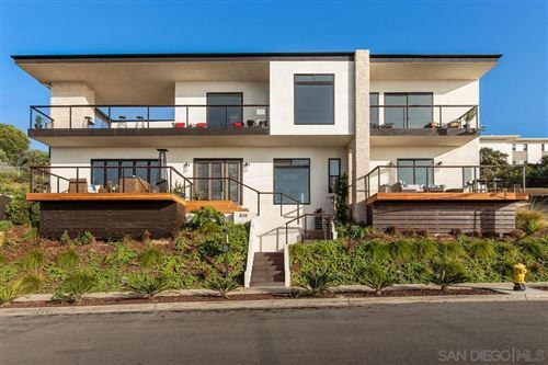 Photo of 839 Amiford, San Diego, CA 92107 (MLS # 200051010)