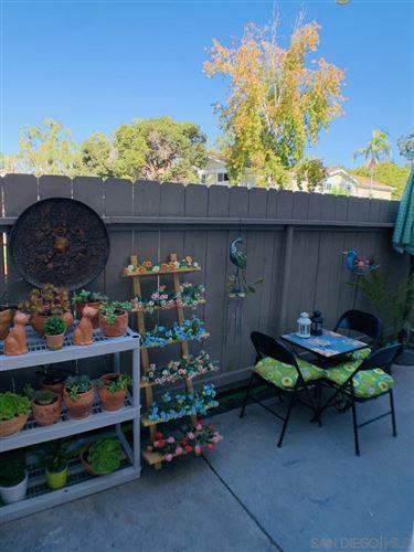 Tiny photo for 7909 Camino Glorita, San Diego, CA 92122 (MLS # 210001010)