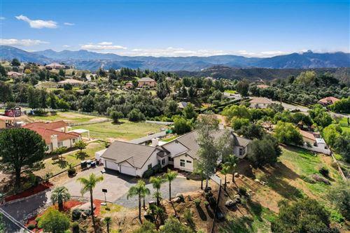 Photo of 1887 Coronado Vw, Alpine, CA 91901 (MLS # 210004010)