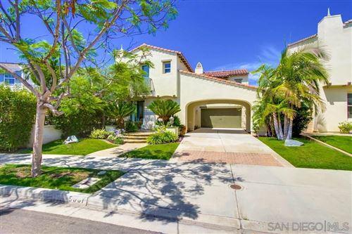 Photo of 5681 Cullen Crest Trail, San Diego, CA 92130 (MLS # 210021010)