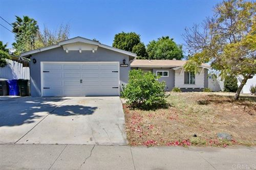 Photo of 8820 Innsdale Avenue, Spring Valley, CA 91977 (MLS # PTP2103010)