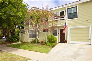 Photo of 801 G Avenue Unit B, Coronado, CA 92118 (MLS # 190004011)