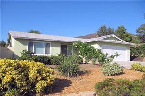 Photo of 12742 Via Sombras, Poway, CA 92064 (MLS # 190026011)