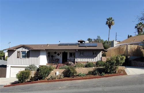 Photo of 340 Avalon Dr., Vista, CA 92084 (MLS # 210005011)