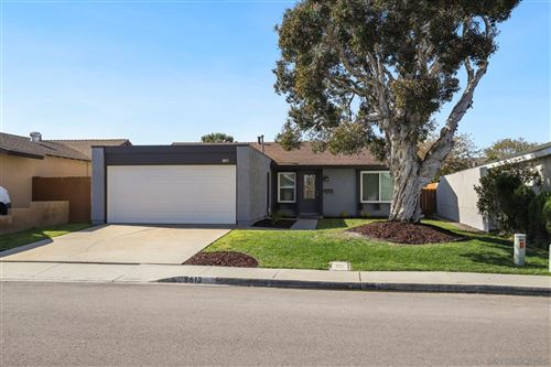 Tiny photo for 8613 Lepus Rd, San Diego, CA 92126 (MLS # 210009011)