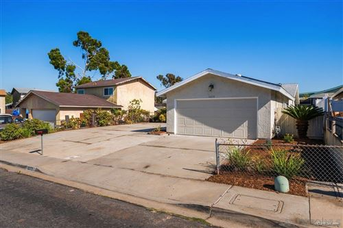 Photo of 5275 Bonita Dr, San Diego, CA 92114 (MLS # 210029011)