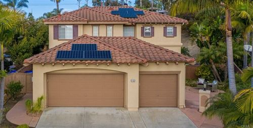 Photo of 2152 Avenida Toronja, Carlsbad, CA 92009 (MLS # NDP2100011)
