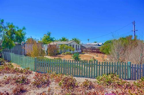 Photo of 789 Bracero Road, Encinitas, CA 92024 (MLS # NDP2111011)