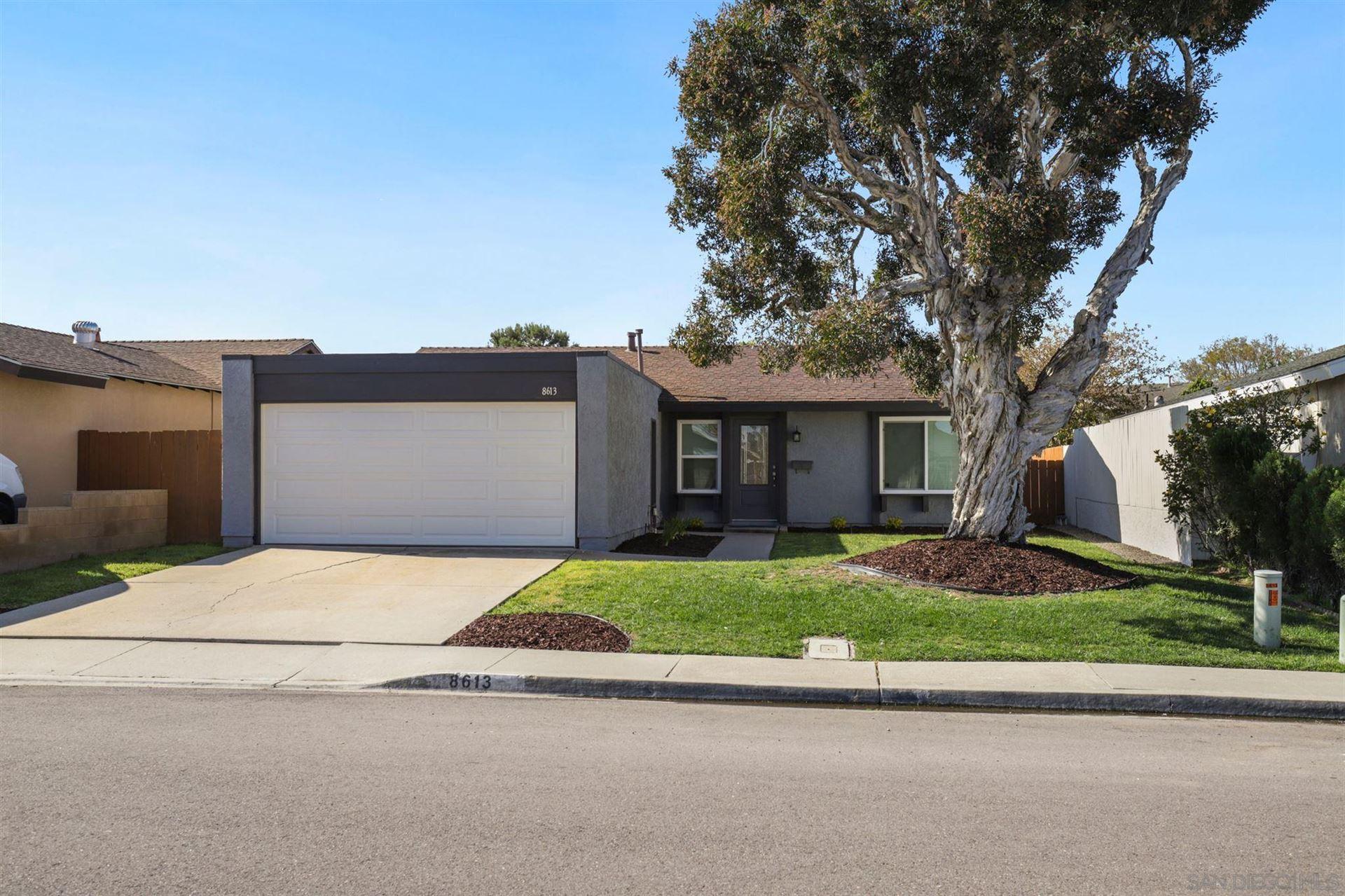Photo for 8613 Lepus Rd, San Diego, CA 92126 (MLS # 210009011)